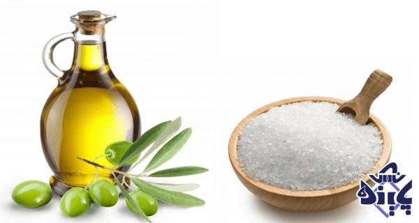 فواید نمک زیتون برای بدن