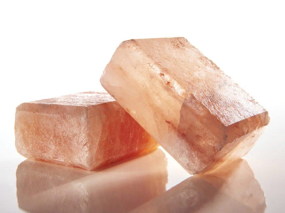 قیمت صابون نمک هیمالیا