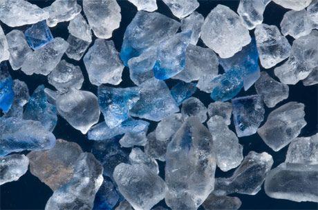 مهم ترین خواص نمک آبی گرمسار